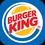 Get a number Burger King
